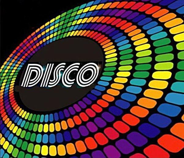VA - Disco Electro Classics 70s & 80s (2013) vol.1-3